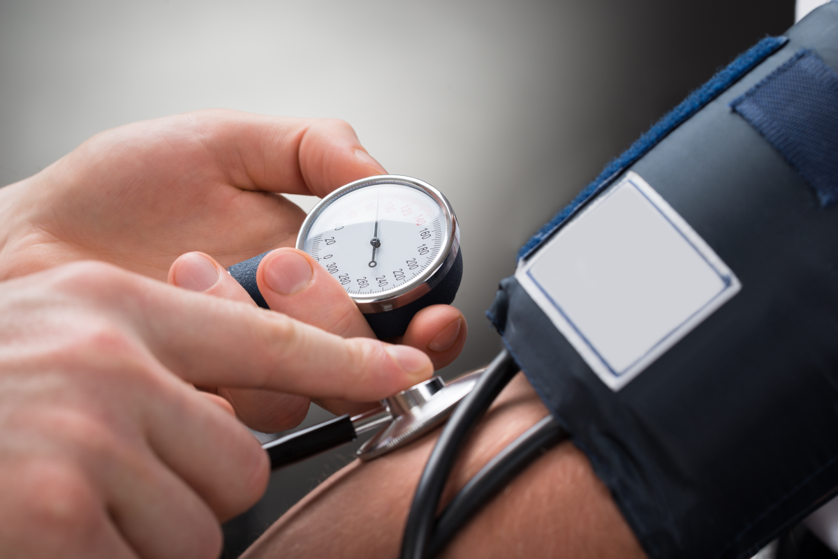 PIA-Blutdruckstudie – Wir sind Projektpartner!