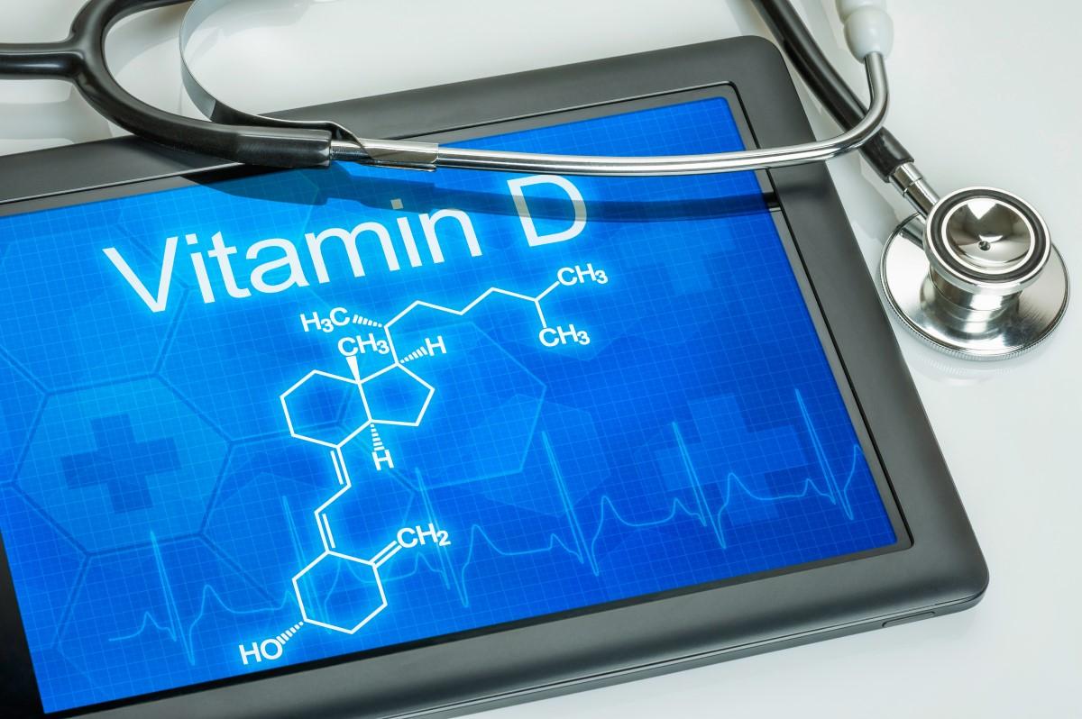 Vitamin D – ein besonderes Vitamin