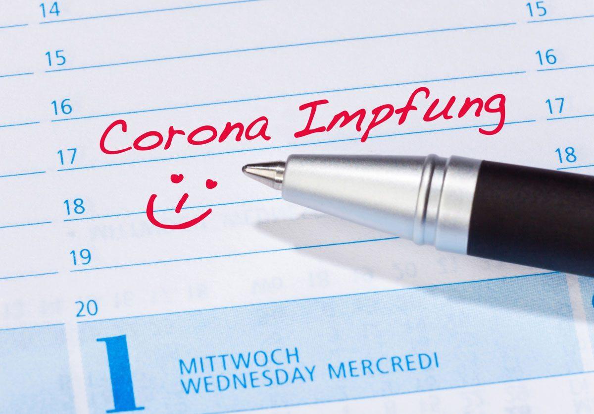 Hundert Registrierungen in fünf Tagen: Friesdorf und die Impfung